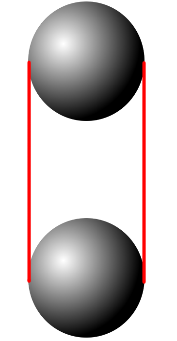 Extruded Sphere